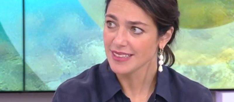 Δόμνα Μιχαηλίδου: Το πιο καλό εμβόλιο είναι το πιο γρήγορο εμβόλιο