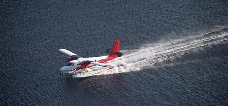 Η Grecian Air Seaplanes ξεκινά τις πρώτες πτήσεις με υδροπλάνα στην Ελλάδα