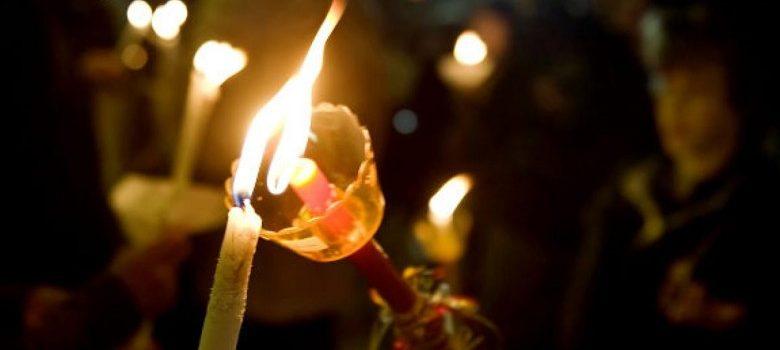 Διαρκής Ιερά Σύνοδος: Στις 9 το βράδυ η Ανάσταση στο προαύλιο των ναών – Ανοιχτοί οι ναοί στις Ιερές Ακολουθίες της Μεγάλης Εβδομάδας