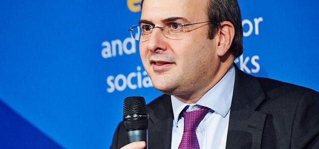 Κ. Χατζηδάκης: Μέτρο διαφάνειας και κοινωνικής δικαιοσύνης η θεσμοθέτηση της ψηφιακής κάρτας εργασίας