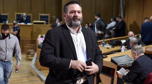 Άρση της ασυλίας του Ιωάννη Λαγού αποφάσισε η Ολομέλεια του Ευρωπαϊκού Κοινοβουλίου