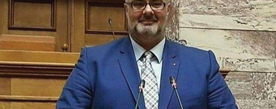 Χρήστος Μπακούρος (συνέντευξη)