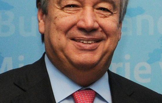 Ο γενικός γραμματέας των ΗΕ Αντόνιο Γκουτέρες προτείνει την επιβολή φόρου στους πλούσιους που επωφελήθηκαν κατά τη διάρκεια της πανδημίας