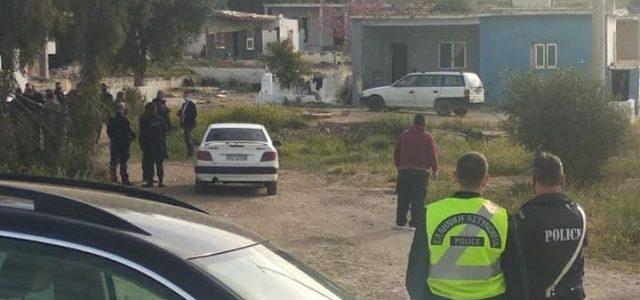 Δράση της ΕΛ.ΑΣ. στην Σαλαμίνα όπου έλαβαν μέρος και μεικτά κλιμάκια πραγματοποιήθηκε σήμερα σε συνεργασία με τον Δήμο Σαλαμίνας