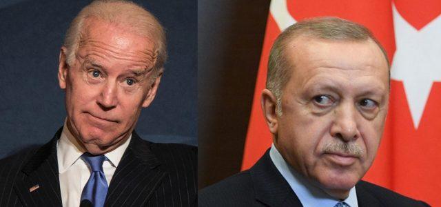 Ο Τζο Μπάιντεν αναγνωρίζει τη Γενοκτονία των Αρμενίων, η Τουρκία εξοργίζεται