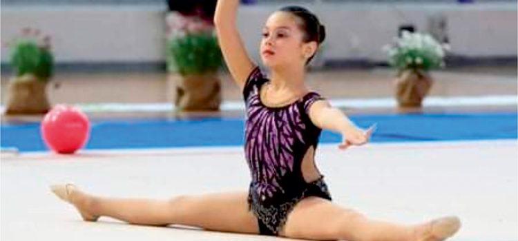 Ρυθμική Γυμναστική: Έλεγχος και Ρυθμός σε σώμα και μυαλό
