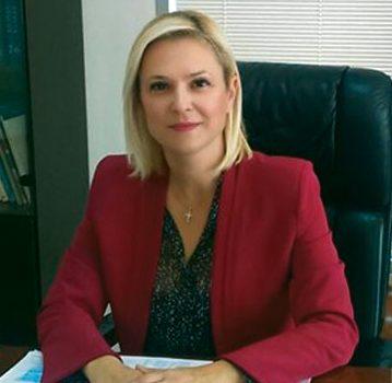 Σημερινή  παρουσία  της Αντιπεριφερειάρχου Νήσων Βάσως Θεοδωρακοπούλου-Μπόγρη στην εκπομπή 'Δημοσκοπήσεις' στο Attica tv και δημοσιογράφο κ Γιώργο Λαιμό για τα  τα νησιά της Αττικής.