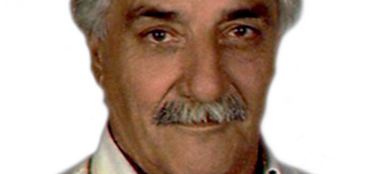Εφυγε από την ζωή ο Άντώνης Τσαλιαγκός