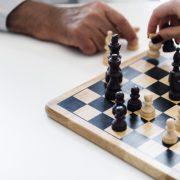 Σκάκι και …lockdown