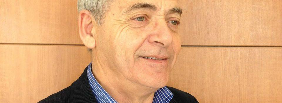 Ο Μάνος Δερτούζος αναλύει τις τελευταίες εξελίξεις στο Δασικό πρόβλημα