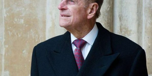 Η κηδεία του πρίγκιπα Φιλίππου στις 17.00 ώρα Ελλάδος:
