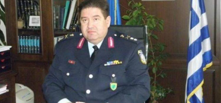 Μήνυμα του Αρχηγού της Ελληνικής Αστυνομίας, Αντιστράτηγου Μιχαήλ Καραμαλάκη, για τις Άγιες ημέρες του Πάσχα