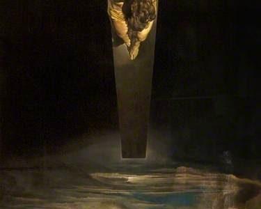 Ο Ιησούς της Ναζαρέτ και ο Πάνος της Ομόνοιας.