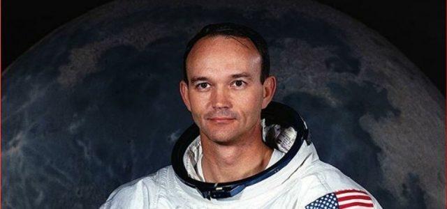 """Πέθανε ο Μάικλ Κόλινς, ο """"τρίτος άνθρωπος"""" της διαστημικής αποστολής Apollo 11"""
