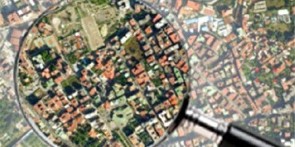 Δασικοί Χάρτες: οριστική και γενική λύση με τρεις κινήσεις