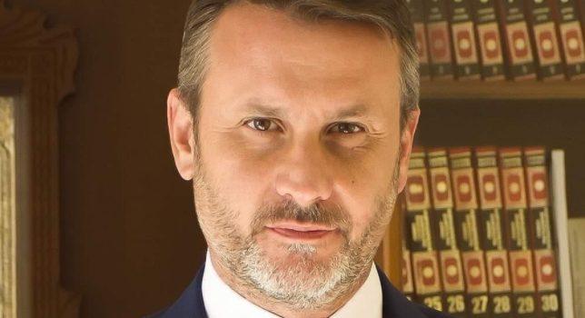 Συνέντευξη του Δημάρχου στις 9 Απριλίου στην ΕΡΤ για το θέμα της υποθαλάσσιας ζεύξης της Σαλαμίνας