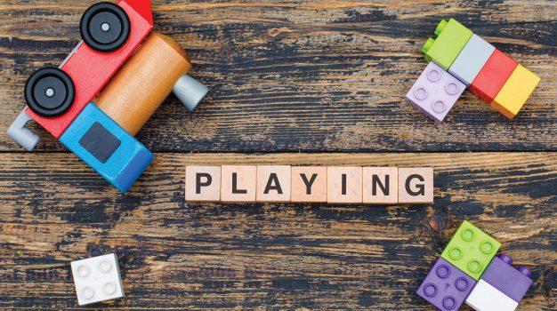 Δημιουργικές δραστηριότητες στο σπίτι