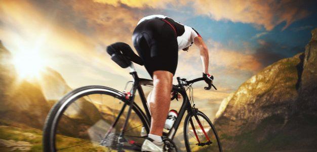Αθλητικά / Ποδηλασία