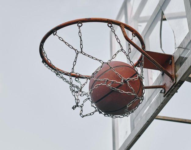Αθλητικά / Μπάσκετ