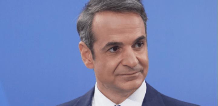 Στα μέσα Μαΐου προσδιόρισε ο πρωθυπουργός, Κυριάκος Μητσοτάκης, την έναρξη της επιστροφής στην κανονικότητα – Ομιλία στο σεμινάριο Πολιτικής Ακαδημίας στελεχών Plus της ΝΔ