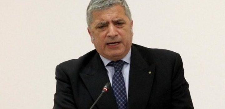 Γ. Πατούλης: « Η Αττική μπορεί και θα είναι αρωγός στην Εθνική Πορεία Ανασύνταξης της Ελληνικής Οικονομίας»