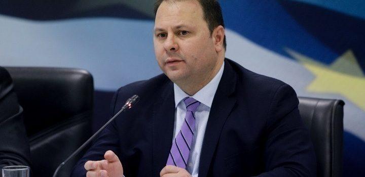 Π. Σταμπουλίδης: Διαδημοτική μετακίνηση και χωρίς sms μέχρι τις 23:00 από 3/05 για εστίαση