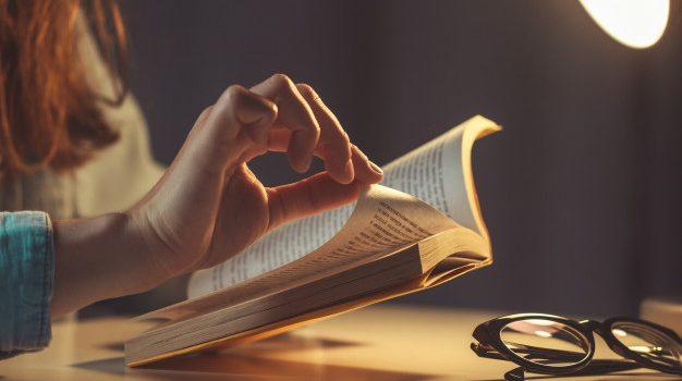 Ξεκίνησε η Διαδικτυακή Λέσχη Ανάγνωσης