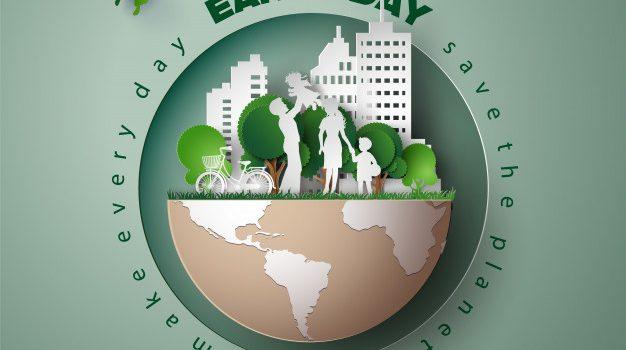 Πράσινη ενέργεια από τη ΔΕΗ για την Παγκόσμια Ημέρα της Γης