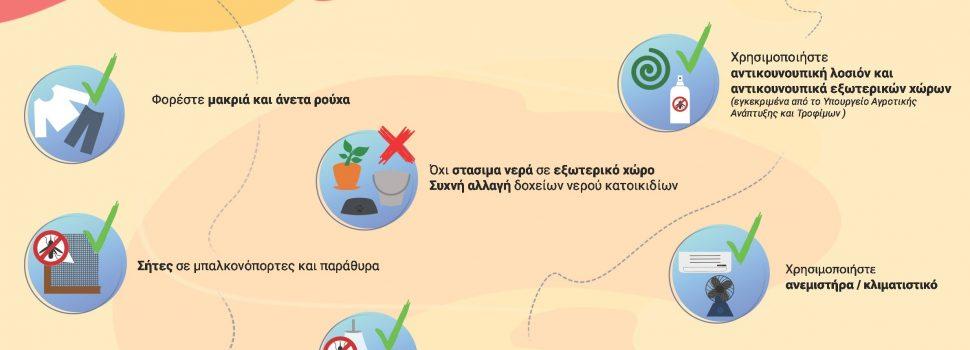 Η Περιφέρεια Αττικής συνεχίζει με αμείωτους ρυθμούς και με τη χρήση εργαλείων σύγχρονης τεχνολογίας το πρόγραμμα Προνυμφοκτονίας κουνουπιών σε όλη την Αττική
