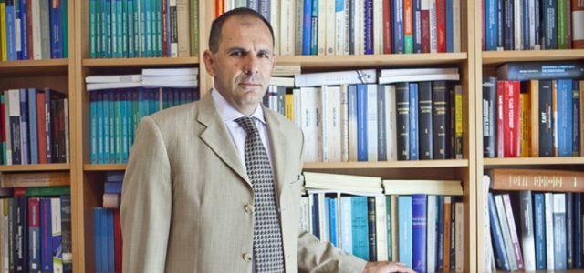 Γεραπετρίτης: Η μεγαλύτερη τομή ήταν ο διαχωρισμός μεταξύ της πολιτικής εξουσίας με τη διακυβέρνηση