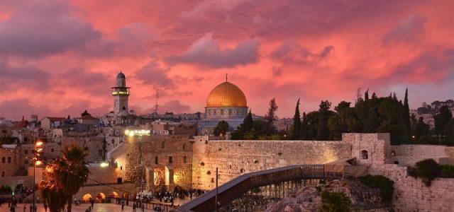 Παλαιστίνη-Ισραήλ: Άνοιξε πάλι το Όρος του Ναού στην Ιερουσαλήμ, η εκεχειρία τηρείται