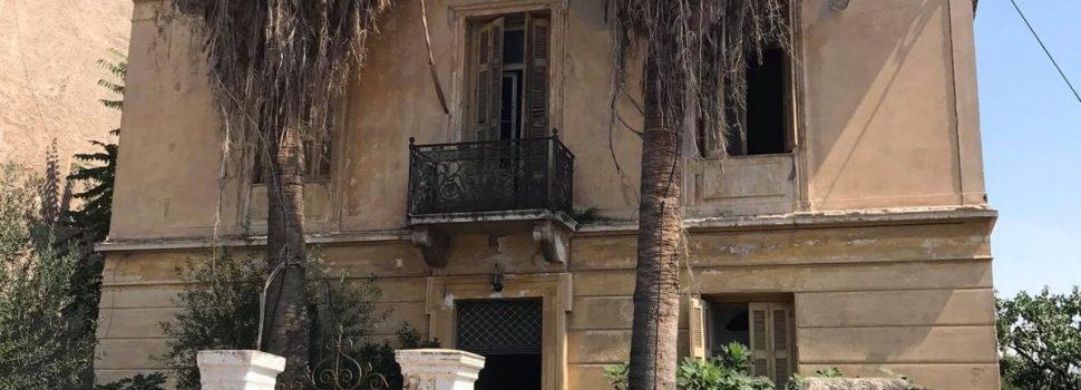 Ένα ιστορικό κτιριακό συγκρότημα αξιοποιείται στον Δήμο Ελευσίνας