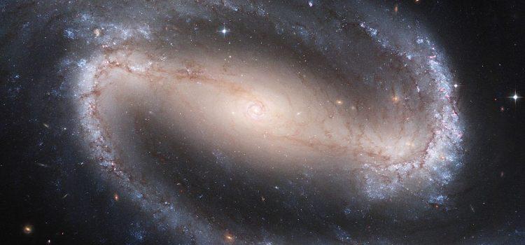 Επιστήμη-Αστρονομία: Ανακαλύφθηκε ο αρχαιότερος και πιο μακρινός σπειροειδής γαλαξίας σε απόσταση 12,4 δισεκατομμυρίων ετών φωτός
