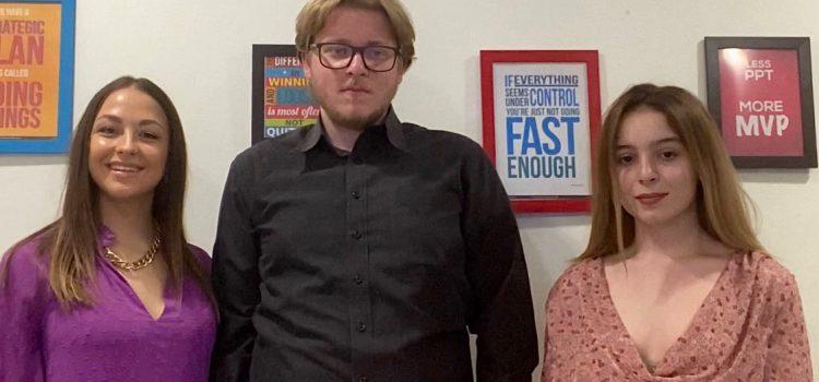 Φοιτητές επινόησαν έξυπνη συσκευή που βάζει «φρένο» στην κακοποίηση