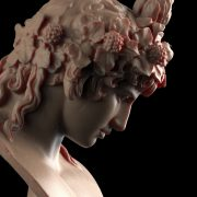«Scan the World», για downloading και 3D printing χιλιάδων εμβληματικών έργων τέχνη