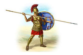 Οι αρχαίοι Έλληνες στη Σικελία πολέμησαν τους Καρχηδόνιους με σημαντική βοήθεια ξένων μισθοφόρων, αποκαλύπτει γεωχημική μελέτη