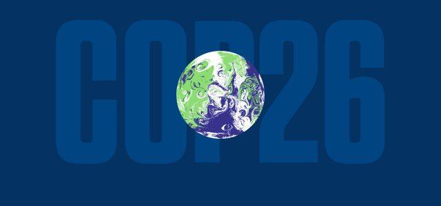 COP26: Αλόκ Σάρμα: «Ο κόσμος πρέπει να δράσει τώρα για να αποτρέψει την κλιματική καταστροφή»