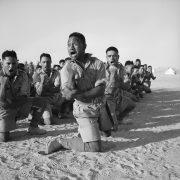 80 χρόνια από τη Μάχη της Κρήτης: Η ξεχασμένη ιστορία των αυτοχθόνων Μαορί από τη Ν. Ζηλανδία, που πολέμησαν με ξιφολόγχες τους Γερμανούς αλεξιπτωτιστές