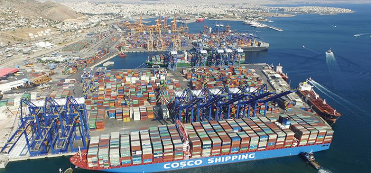 «Η κυβέρνηση, ως «ενορχηστρωτής» των μονοπωλιακών πρακτικών στα λιμάνια της χώρας και ιδίως στον ΟΛΠ / Cosco, αγνοεί το ΣτΕ και εγκαθιστά μονοπώλιο στη διαχείριση των στερεών αποβλήτων των πλοίων για 15 και πλέον χρόνια»