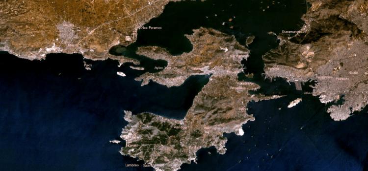 Πώς διαμορφώνεται ο Επιδημιολογικός Χάρτης της χώρας- Πράσινη η Σαλαμίνα