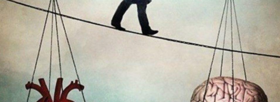 Ο δρόμος της ζωής και η σημασία να τον βαδίζουμε με ισορροπία
