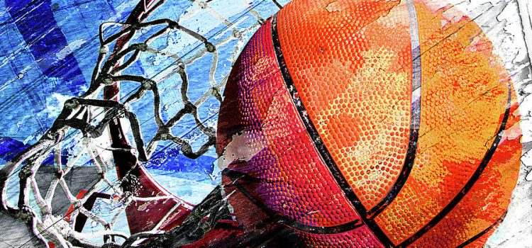 Life: Το βιβλίο «Common Practice» εξερευνά τη σχέση μπάσκετ και σύγχρονης τέχνης