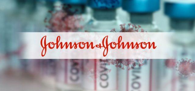 Το μονοδοσικό εμβόλιο της Johnson & Johnson είναι αποτελεσματικό και κατά της παραλλαγής Δέλτα, λέει η εταιρεία