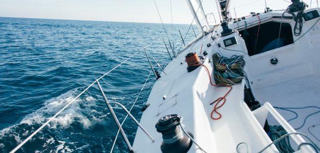 Aφιέρωμα στην ιστιοπλοΐα και το ναυτικό τουρισμό της Ελλάδας δημοσιεύει το Bloomberg