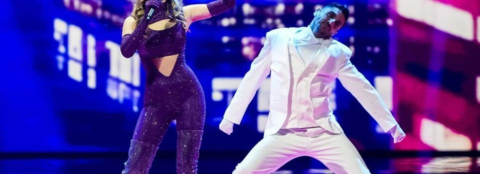 Eurovision 2021: Νικήτρια χώρα η Ιταλία – Τη 10η θέση κατέκτησε η ελληνική συμμετοχή