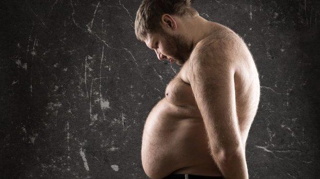 Η παχυσαρκία είναι σημαντικότερος παράγοντας κινδύνου θανάτου από Covid-19 για τους άνδρες από ό,τι για τις γυναίκες, σύμφωνα με αμερικανική μελέτη με ελληνική συμμετοχή