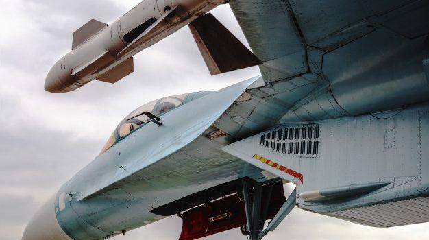 Σε εξέλιξη επιχειρησιακή συνεκπαίδευση μεταξύ των ελληνικών Ενόπλων Δυνάμεων και μαχητικών αεροσκαφών της Πολεμικής Αεροπορίας των ΗΠΑ