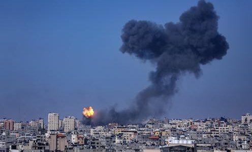 """Παλαιστίνη-Ισραήλ: Η Χαμάς επιβεβαιώνει ότι συμφωνήθηκε """"αμοιβαία και ταυτόχρονη"""" ανακωχή"""