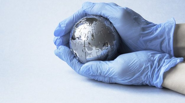 Covid-19: Τουλάχιστον 3.359.726 νεκροί παγκοσμίως από την πανδημία του νέου κορονοϊού (καταμέτρηση AFP)