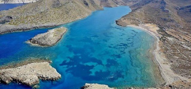Τη διαχρονική δυναμική αυξομείωση των ακτών της Ελλάδας, αποκαλύπτουν δορυφορικές εικόνες ενός προγράμματος του Ευρωπαϊκού Οργανισμού Διαστήματος